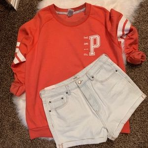 Make an offer❤️ Forever 21 high waisted shorts